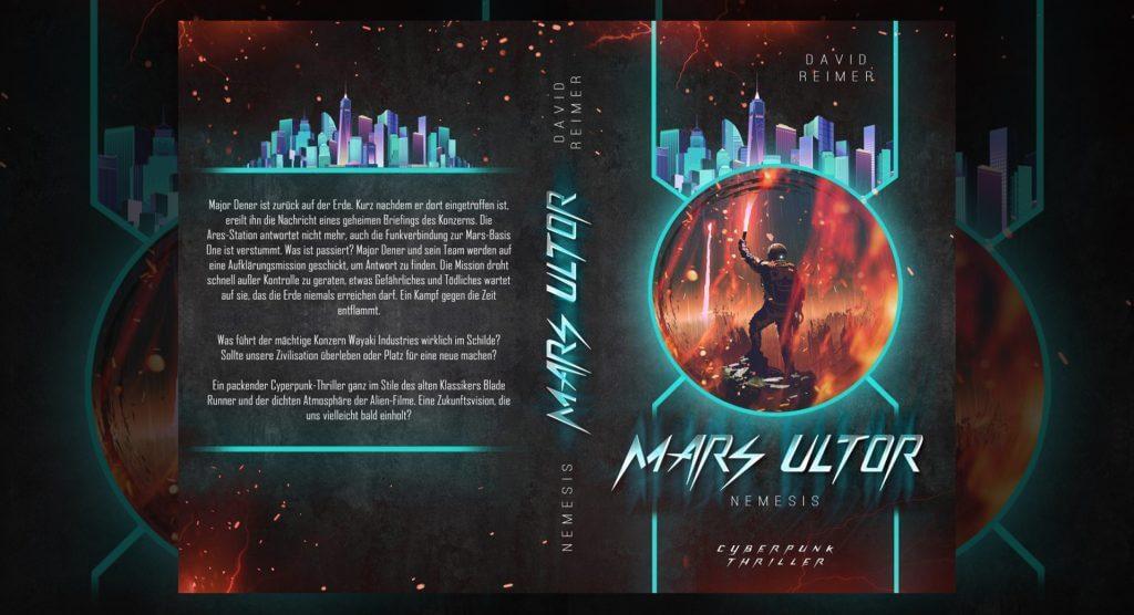 Mars Ultor: Nemesis