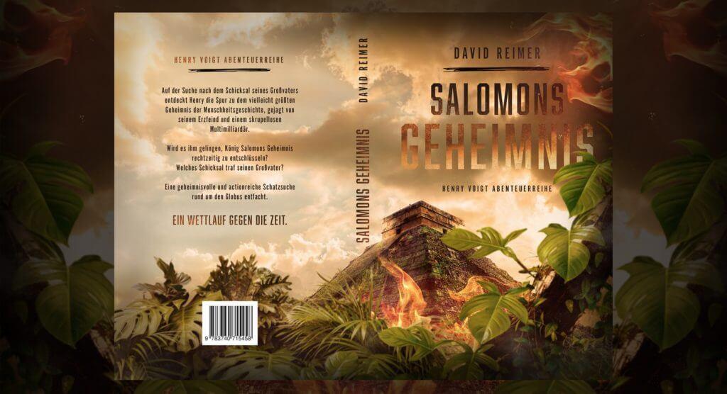 Salomons Geheimnis